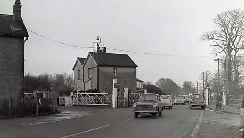 Foxton 1961