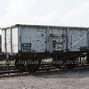 Coal Wagon recorded at Ely.  17th August 1980.
