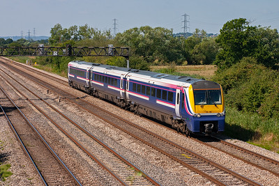 175116 is caught working 1W50 0905 Carmarthen to Manchester Piccadilly....hopefully!