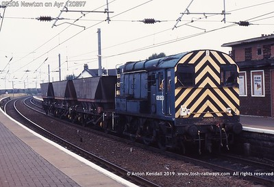 08506 Newton on Ayr 120897