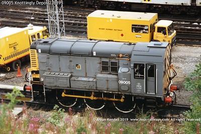 09005 Knottingly Depot 220893