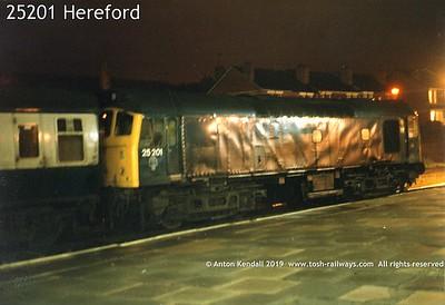 25201 Hereford