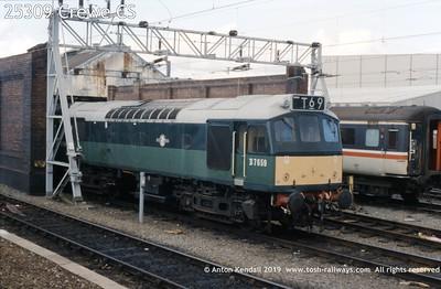 25309 Crewe CS