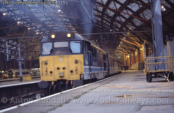 31421 Liverpool Lime St 271193