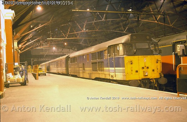 31410 Liverpool Lime St 010194