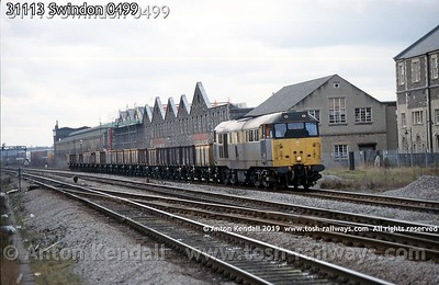 31113 Swindon 0499