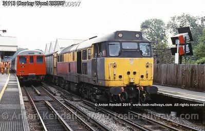 31113 Chorley Wood 200897