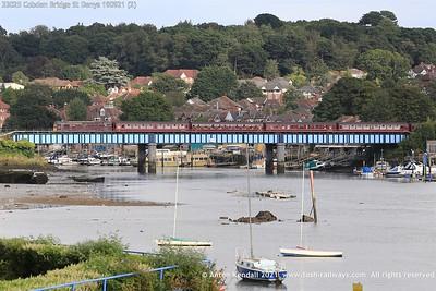 33025; Cobden; Bridge; St; Denys; 190921 (2)