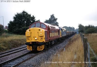 37114 37211 Sutton Park 280897