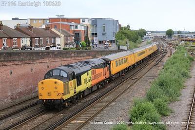 37116 Eastleigh 100620