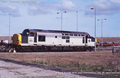 37341 Thornaby Depot 100495