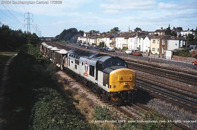 37404 Southampton Central 170998