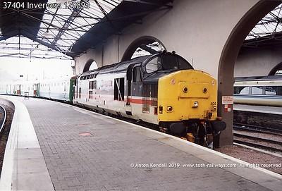 37404 Inverness 170893