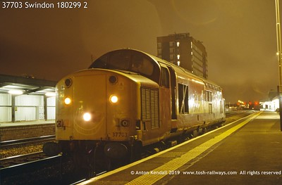 37703 Swindon 180299 2