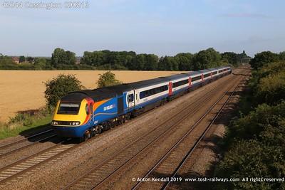 43044 Cossington