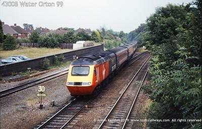43008 Water Orton 99