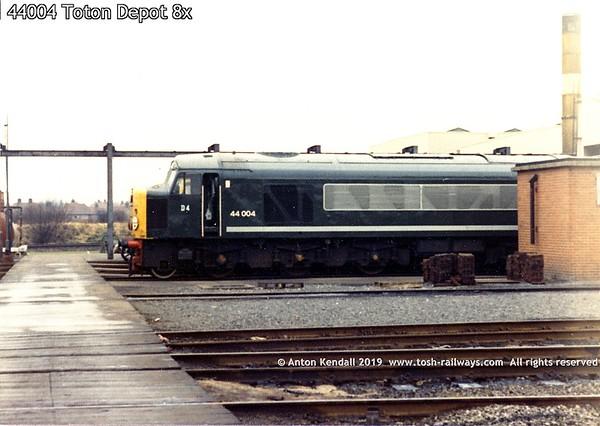44004 Toton Depot 8x