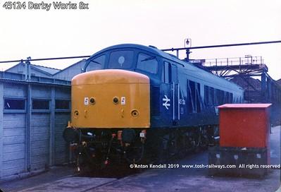 45124 Derby Works 8x