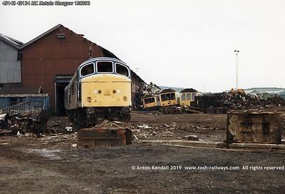 45140 45134 MC Metals Glasgow 180893