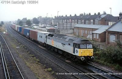 47194 Eastleigh 190894
