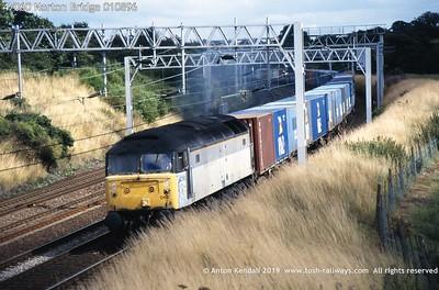 47060 Norton Bridge 010896