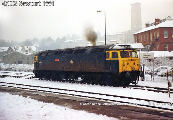 47002 Newport 1991