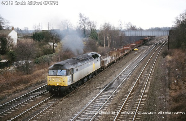 47312 South Milford 070295