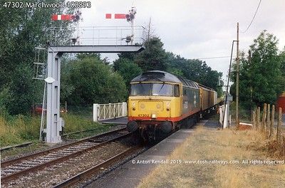 47302 Marchwood 100893