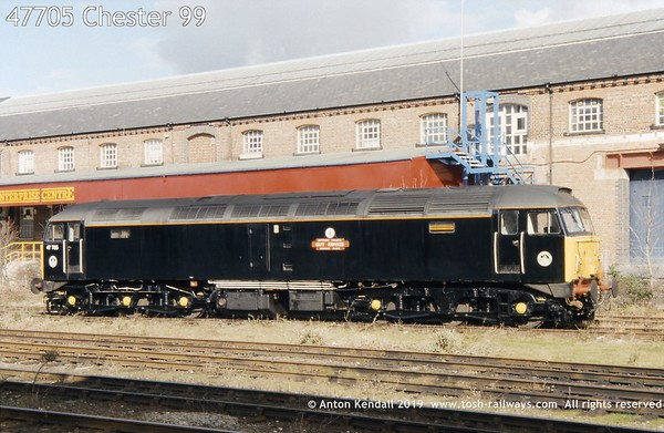 47705 Chester 99