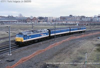 47711 York Holgate Jn 060295