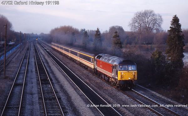47702 Oxford Hinksey 191198