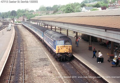 47715 Exeter St Davids 150592