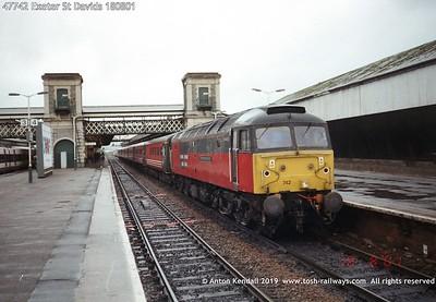 47742 Exeter St Davids 180801