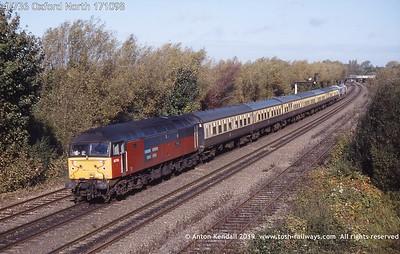 47736 Oxford North 171098