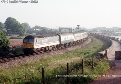 47810 Dawlish Warren 130692
