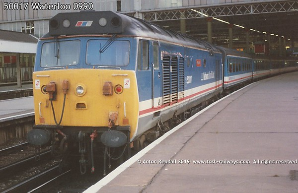 50017 Waterloo 0990