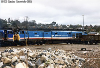 50003 Exeter Riverside 0392