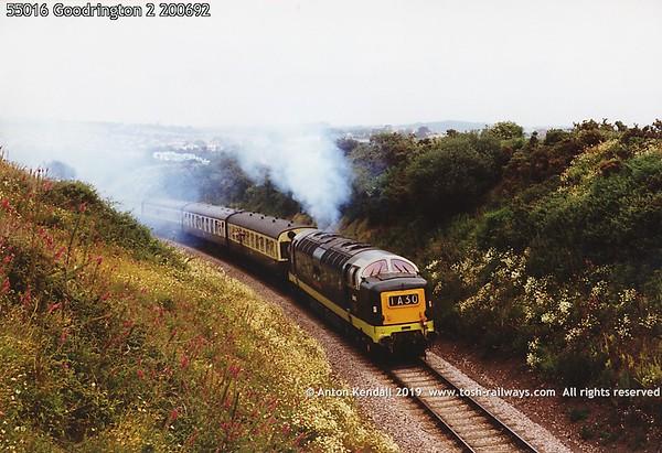55016 Goodrington 2 200692