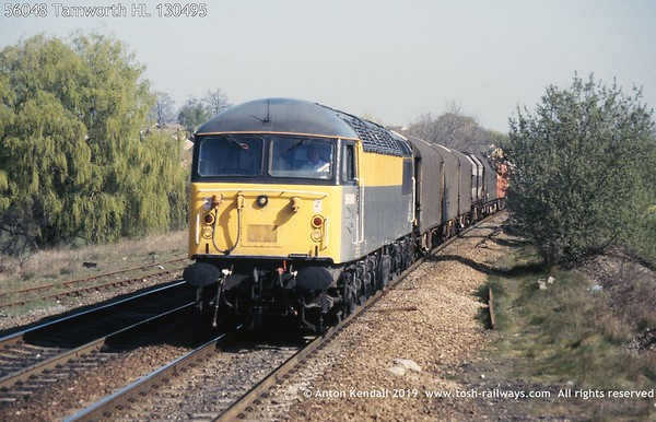 56048 Tamworth HL 130495