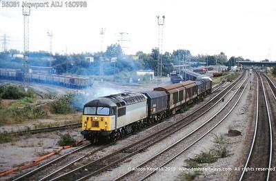 56081 Newport ADJ 160998