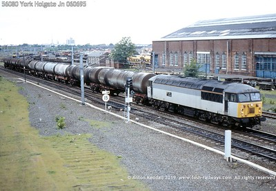 56080 York Holgate Jn 060695