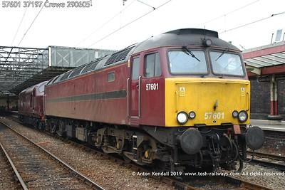 57601 37197 Crewe 290605