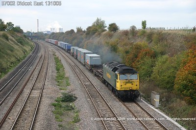 57002 Didcot East 131005