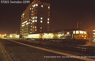 57003 Swindon 0299
