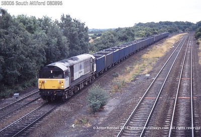 58006 South Milford 080896