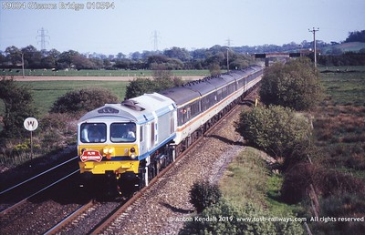 59004 Gissons Bridge 010594