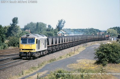 60014 South Milford 270695