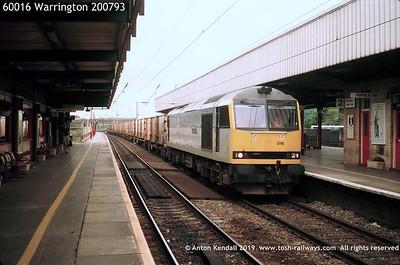 60016 Warrington 200793
