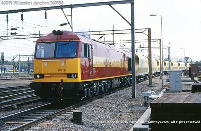 60019 Willesden Junction 300596