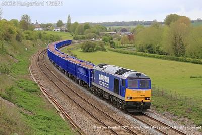 60028; Hungerford; 120521